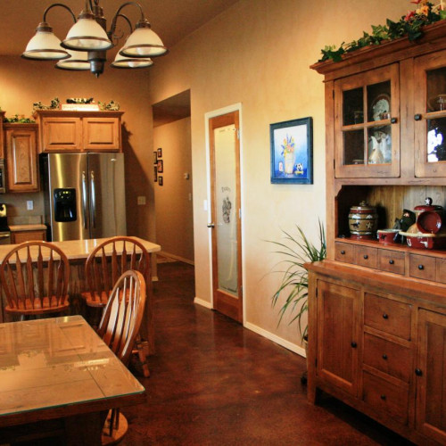 General Contractor, Home Remodeling: Amarillo, TX   Fred